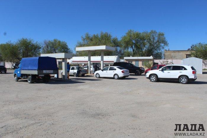 Цену на газ в Актау планируют поднять до 40 тенге