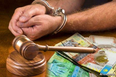 В Казахстане предлагают наказывать за намек на взятку