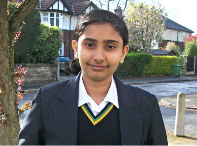 В Великобритании 12-летняя девочка набрала за IQ-тест больше баллов, чем Хокинг и Эйнштейн