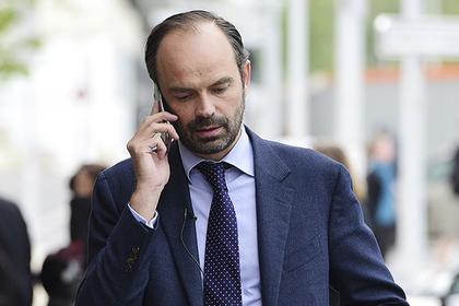 Новым премьер-министром Франции стал мэр Гавра