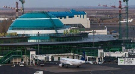 Неудачная шутка афганского дипломата в аэропорту Астаны закончилась задержанием