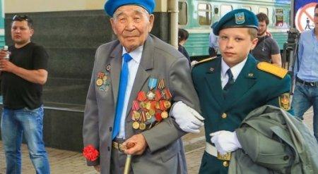 Какие выплаты ждут ветеранов в Казахстане к 9 мая