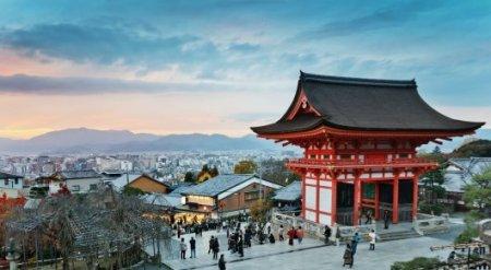 Япония упростит оформление виз для казахстанцев