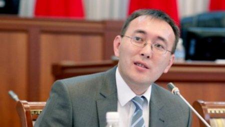 Легализовать марихуану для развития туризма предложил глава Нацбанка Кыргызстана
