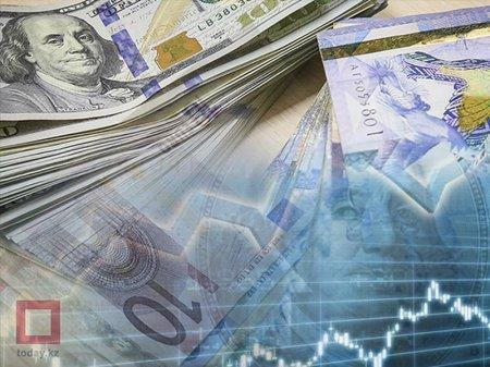 Прогноз возможности девальвации тенге озвучил глава БРК Болат Жамишев