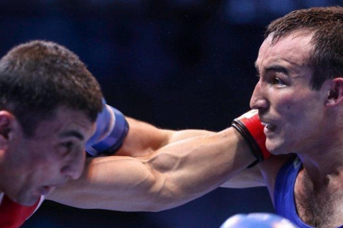 Двое боксеров из Актау вышли в полуфинал чемпионата Азии