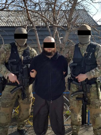 В КНБ представили новые сведения о спецоперации в ЮКО и Актюбинской области