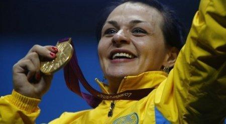 Подобедова дисквалифицирована на восемь лет решением Международной Федерации тяжелой атлетики