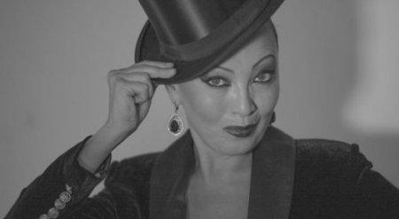 Скончалась казахстанская джазовая певица Жанна Саттарова