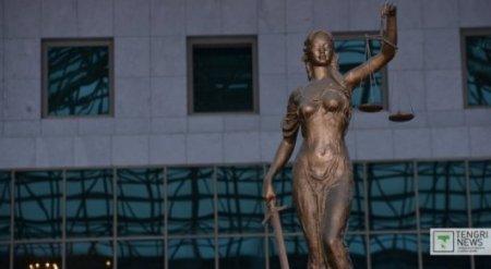 Кто становится судьями в Казахстане