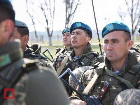 Нурсултан Назарбаев рассказал, к чему должны быть всегда готовы мужчины