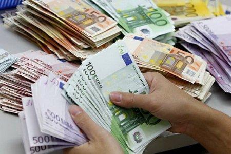 Евро отреагировал на победу Эммануэля Макрона рекордным укреплением