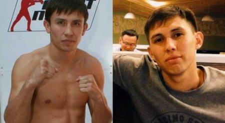 Двойник Головкина из Казахстана рассказал о сходстве с чемпионом