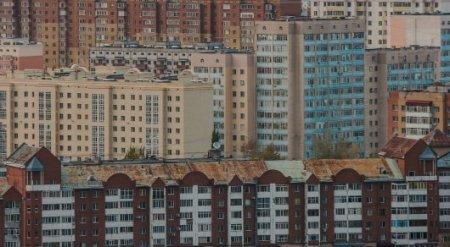 Цены на новое и вторичное жилье озвучили в МНЭ РК