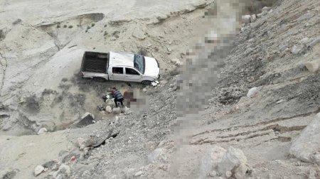 В Мангистауской области в ДТП погиб человек