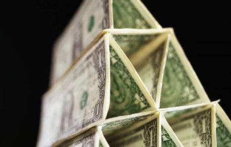 Прокуроры призывают остерегаться финансовых пирамид