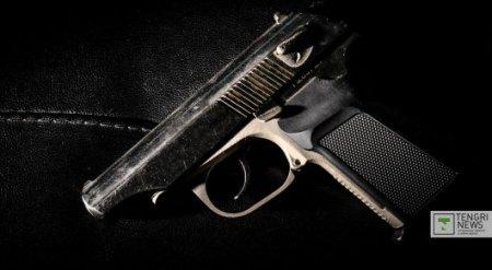 МВД расследует кражу пистолетов из Академии Погранслужбы КНБ