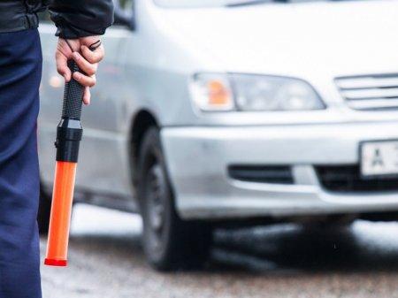 Как отмена жезлов повлияла на количество штрафов за нарушения ПДД в РК