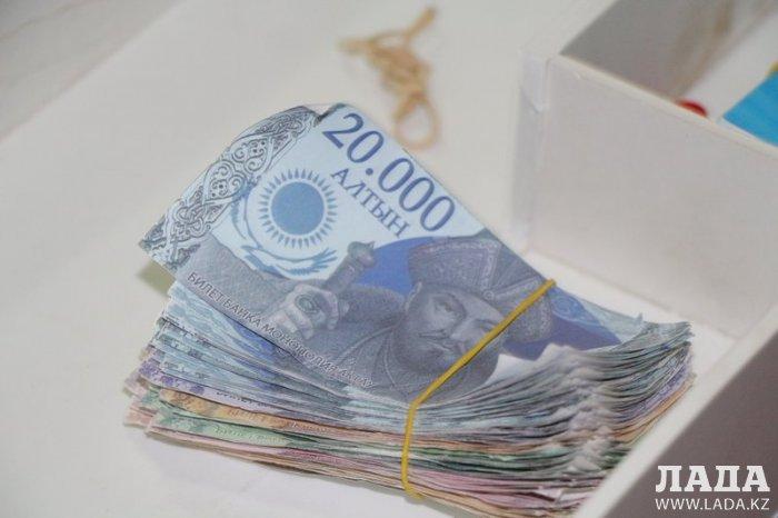 Стилизованную игру «Монополия» планируют выпустить в Актау