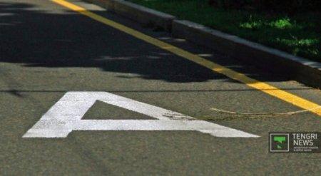 Велосипедистам в РК не позволят ездить по выделенным полосам для общественного транспорта