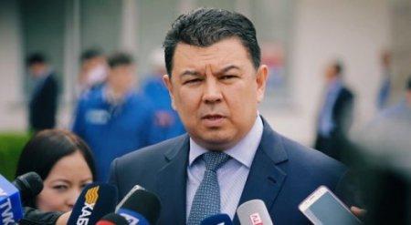 Бозумбаев прокомментировал ЧП на Кызылординской ТЭЦ