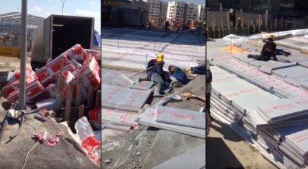 Автор видео о стройке EXPO-2017 принес извинения