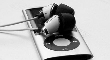 "Разработчики сообщили о ""смерти"" формата MP3"