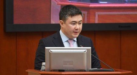 Тимур Сулейменов рассказал о госдолге Казахстана