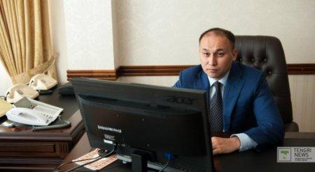 Абаев рассказал о планах по запрету иностранной ненормативной лексики в СМИ