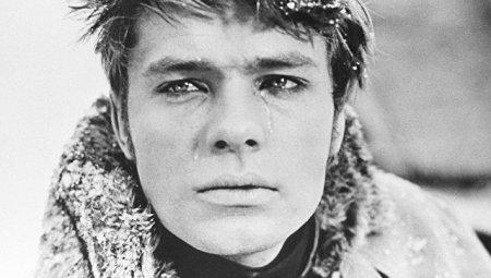 Умер актер Олег Видов