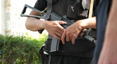 Спецоперация КНБ и МВД: Задержаны 8 фигурантов, в том числе кызылординский транспортный прокурор