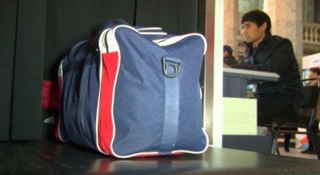 С 1 июня начнется выборочный досмотр багажа на всех вокзалах Казахстана