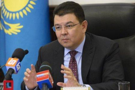 Канат Бозумбаев дал прогнозы по добыче нефти на Кашагане