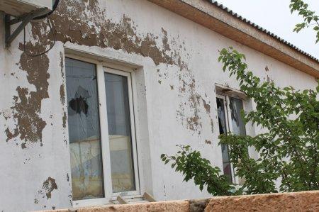 Алтынбек Нилгалиев: Обстрелявшие наш дом люди написали заявление на моего сына