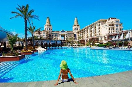 Турецкие отели могут стать недоступны многим казахстанцам