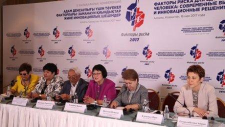 Почему в Казахстане продолжительность жизни меньше, чем в Гондурасе