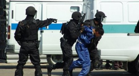 Хищение нефтепродуктов: Задержана преступная группа в Актюбинской области