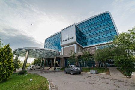 Модельное агентство ANDRES AKTAU отметило 2 года со дня открытия с большим размахом