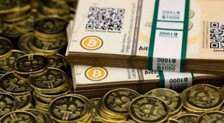 Курс биткоина вырос более чем на 100 процентов за 2 месяца