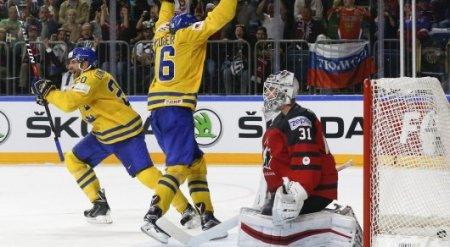 Определился новый чемпион мира по хоккею