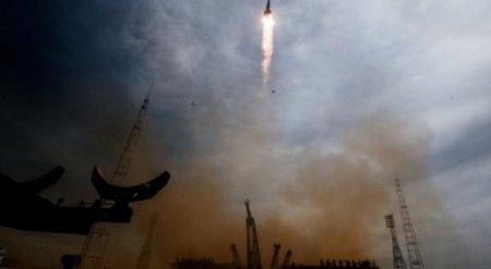 Казахстан и Россия планируют начать разработку ракеты среднего класса