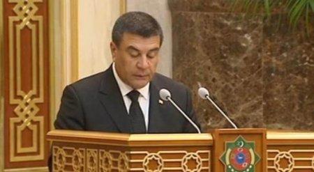 Вице-премьер Туркменистана найден повешенным