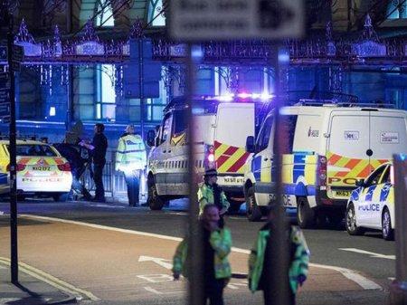 Стало известно имя предполагаемого террориста в Манчестере