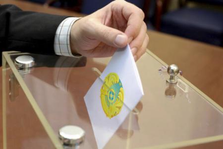 В президентских выборах не смогут участвовать самовыдвиженцы