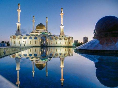 Наступил священный для мусульман месяц Рамазан