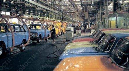"Volkswagen хочет реанимировать марку ""Москвич"""