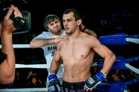 Дагестанских бойцов, сломавших челюсть судье в Астане, пожизненно дисквалифицировали