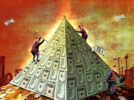 О деятельности финансовой пирамиды Questra World рассказали в Генпрокуратуре РК