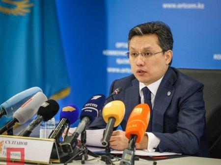 Варианты возврата денег ЕНПФ из азербайджанского банка озвучил глава МФ РК