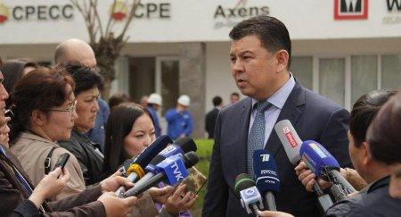 Бозумбаев прокомментировал сведения об отмене госрегулирования на АИ-80